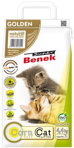 Benek Corn Gold